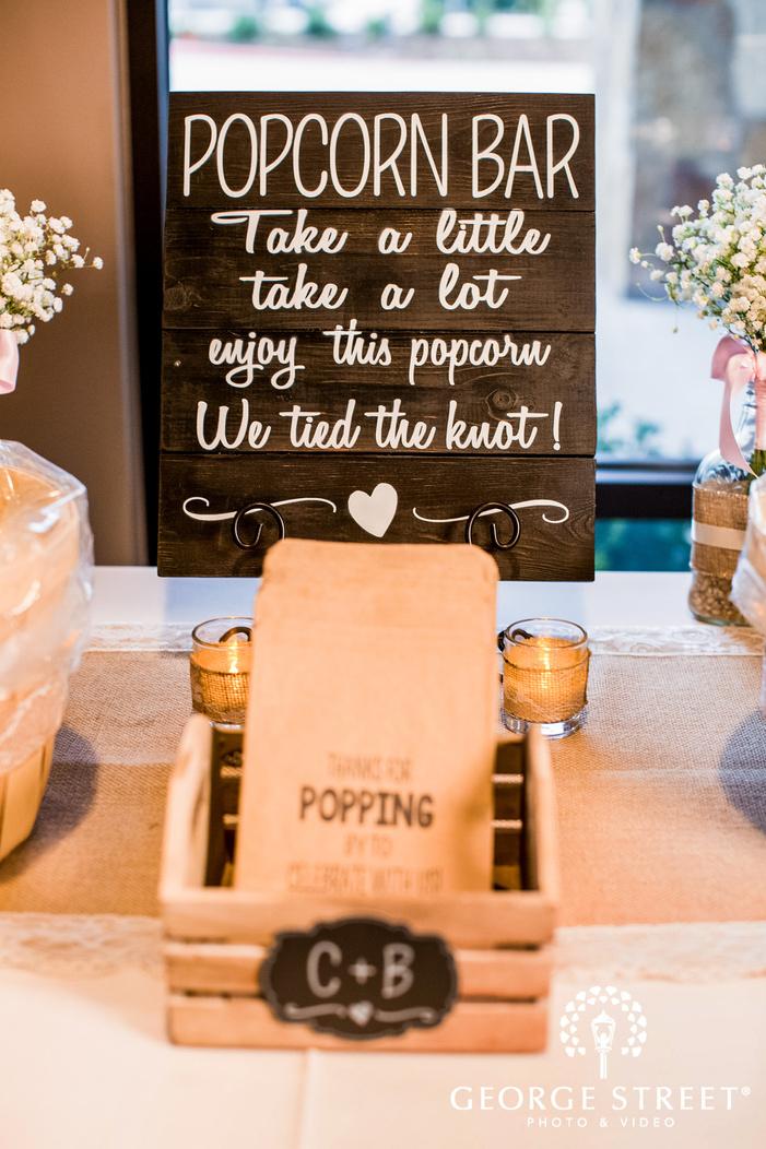excited wedding details
