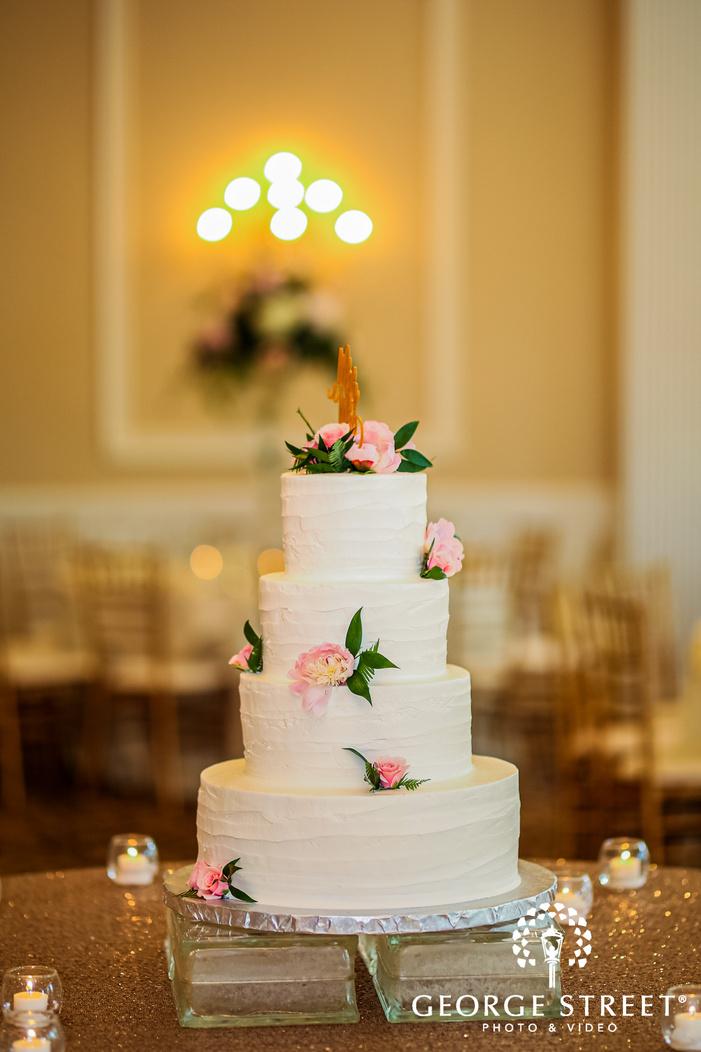 Abbington Distinctive Banquets Wedding Photographer George