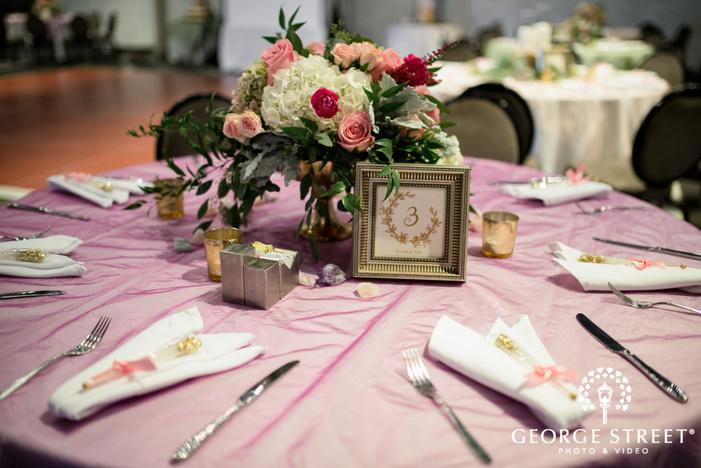 elegant wedding detail wedding photography