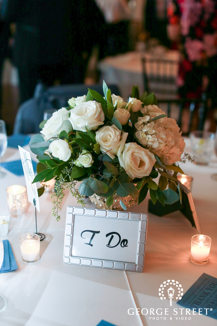 The Room on Main wedding reception photography
