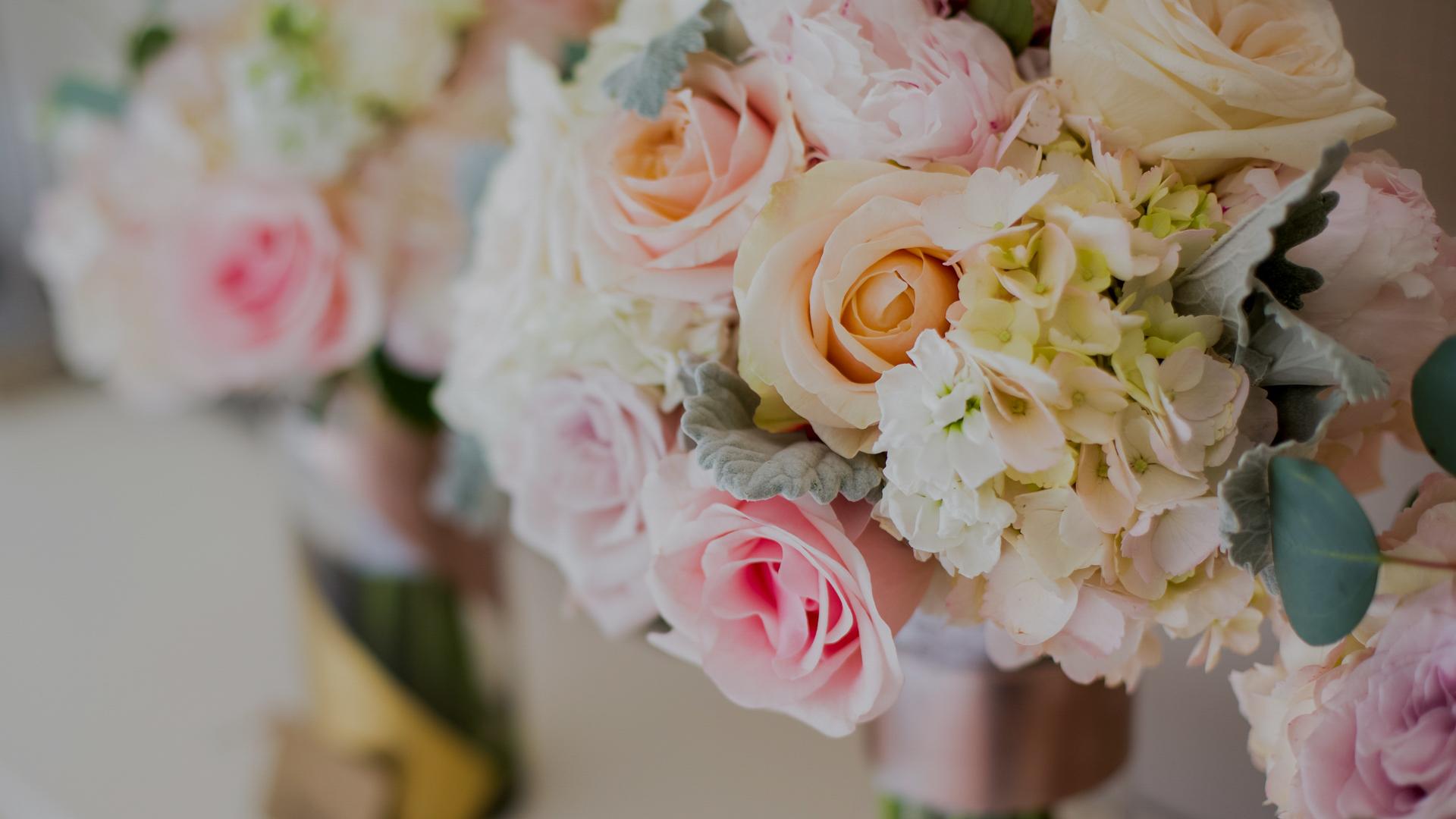 The Room on Main Wedding Photos