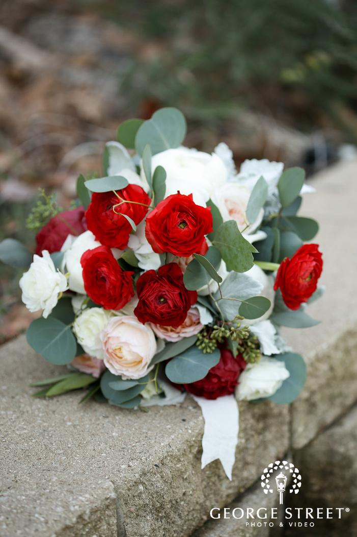 beautiful wedding bouquet dallas