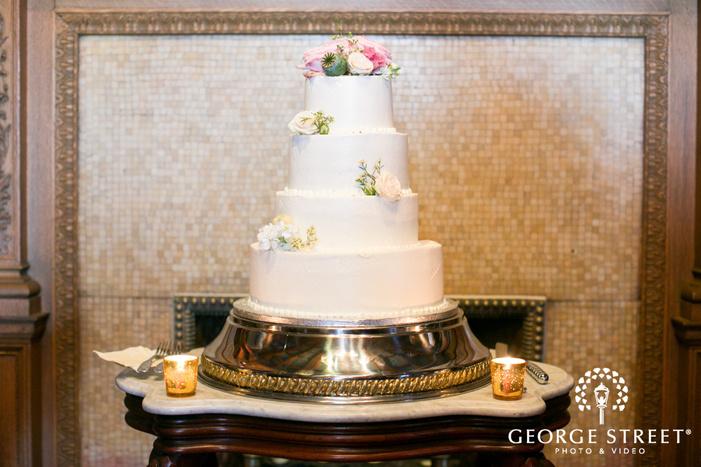 van dusen mansion wedding details