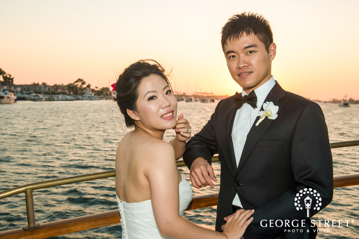 passionate bride and groom wedding photography