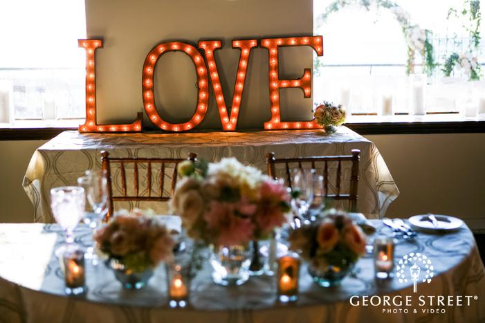 urban chic wedding photos liberty warehouse new york