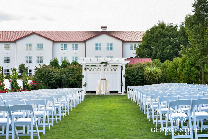 Normandy Farm Hotel And Conference Center Wedding Photographer George Street Photo Video