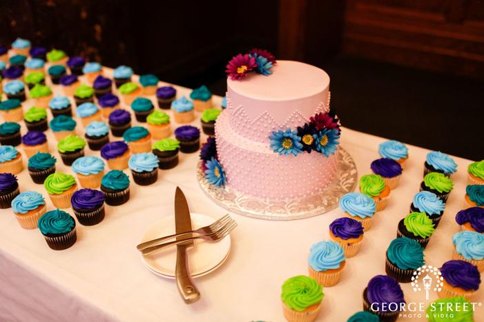 wedding cake minneapolis
