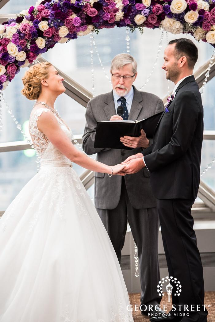 beautiful wedding ceremony wedding photos