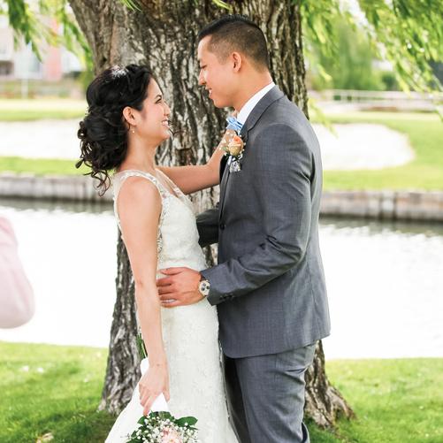 Wedgewood Weddings San Ramon