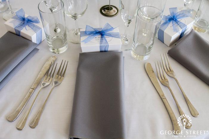 malibu west beach club wedding details