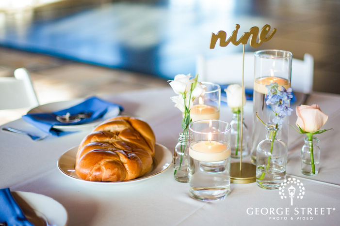 coronado community center san diego mesmerizing reception table setting details wedding photos