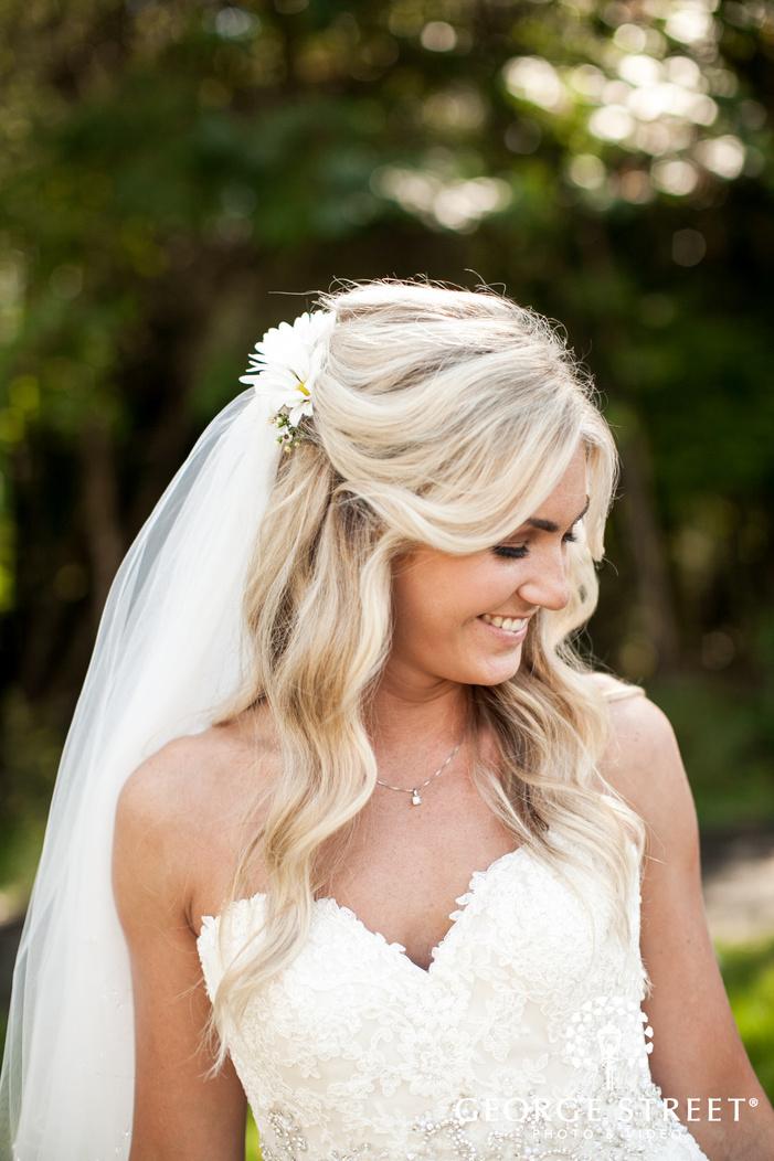 pickering barn seattle rustic wedding outdoor bridal portraits