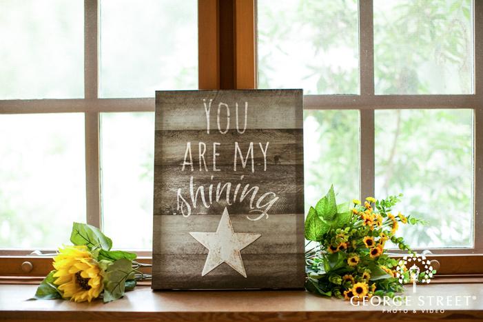 pickering barn seattle wedding reception diy sign inspiration