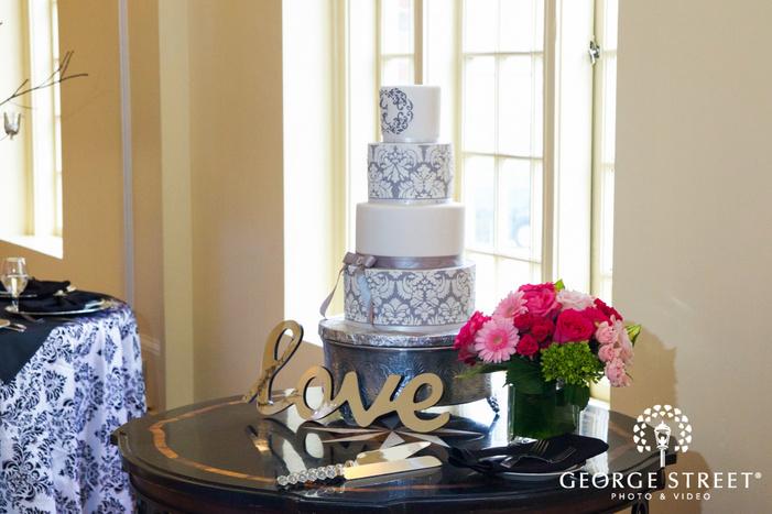 Monte Cristo Ballroom Wedding Photographer George Street Photo