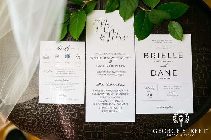 cute wedding invitation cards wedding photo