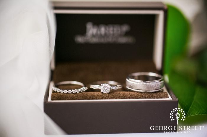 elegant bride accessories wedding photos