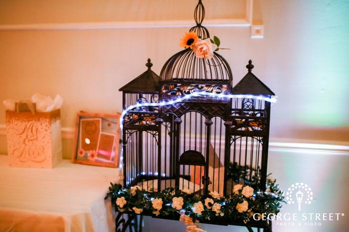 adorable decor wedding photo