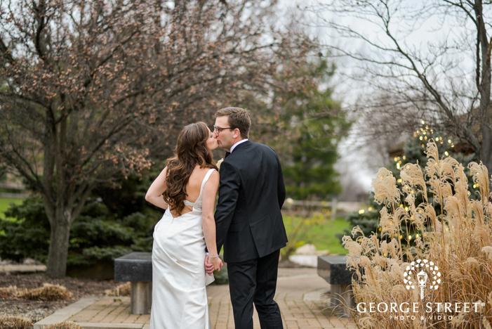 bella sera pittsburgh wedding outdoor couple portraits