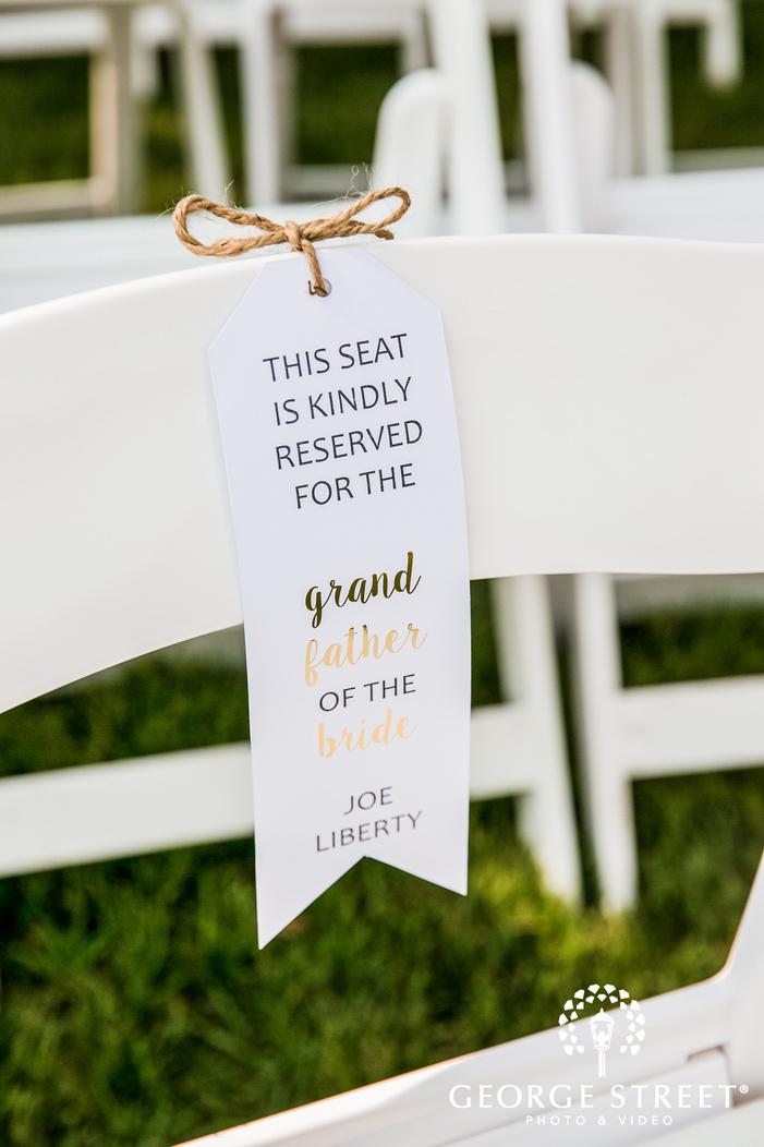elegant wedding details wedding photos