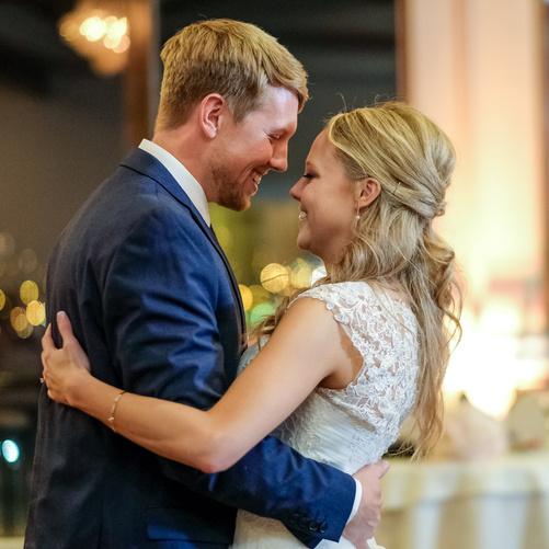 Wedgewood Weddings Brittany Hill