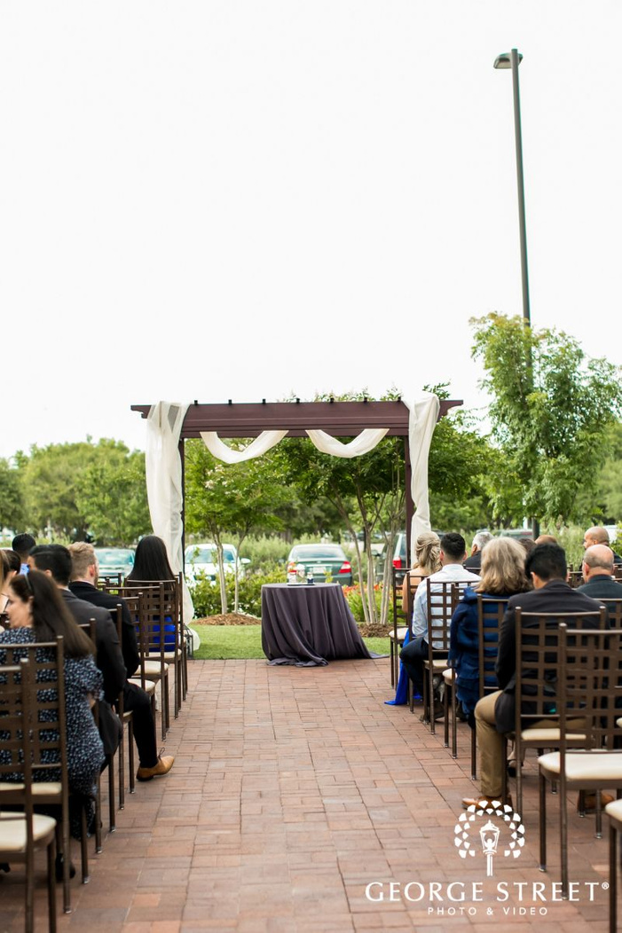 decent ceremony venue at nohas event venue  richarsdson in dallas   fort worth             s