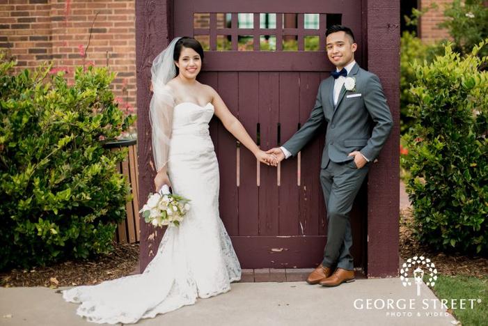 joyful bride and groom wedding photo            s