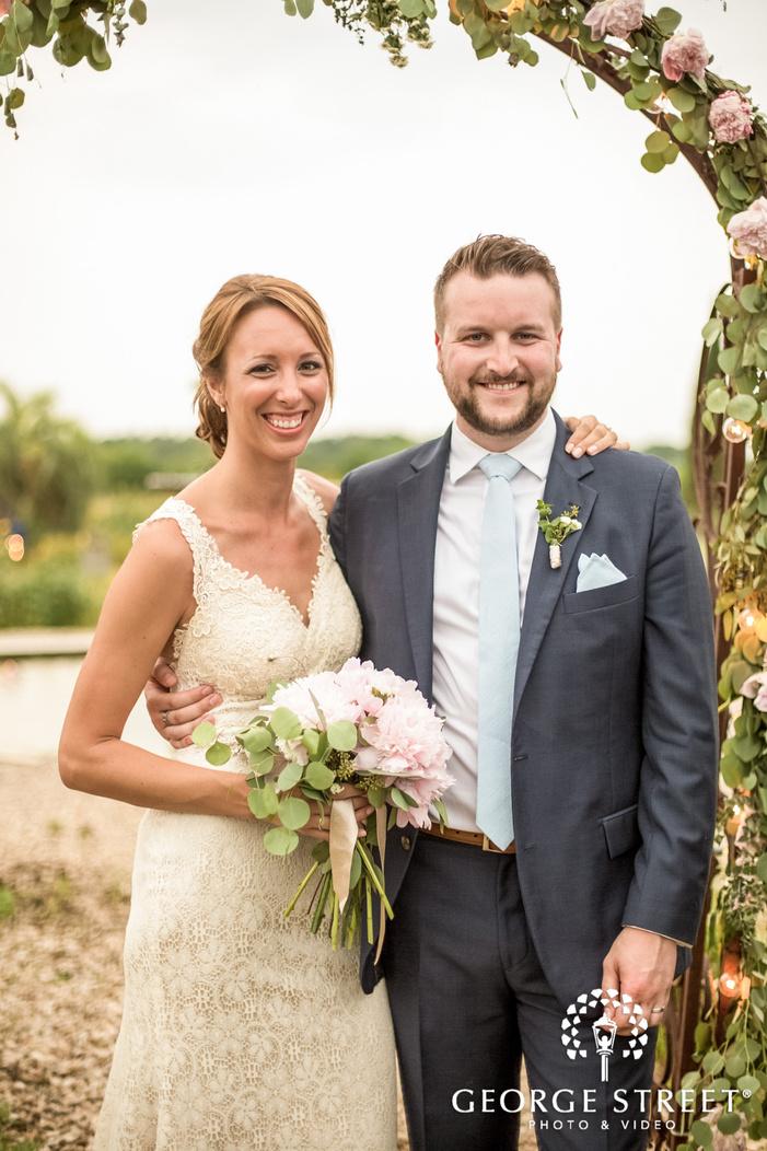 loving bride and groom wedding photography