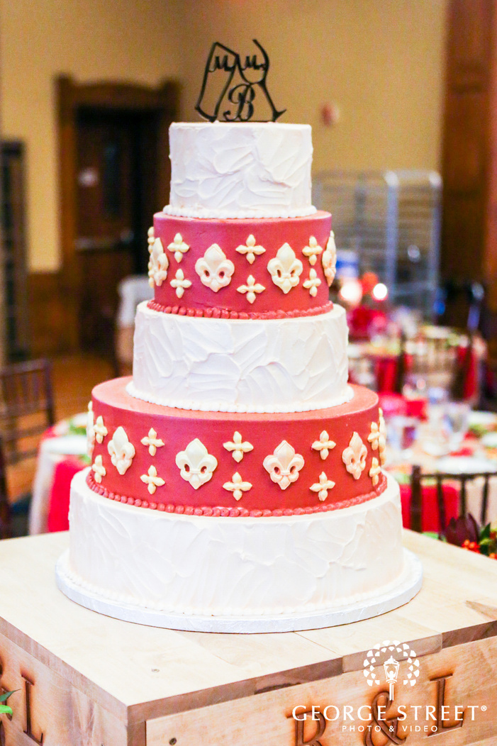 best place pabst brewery wedding details