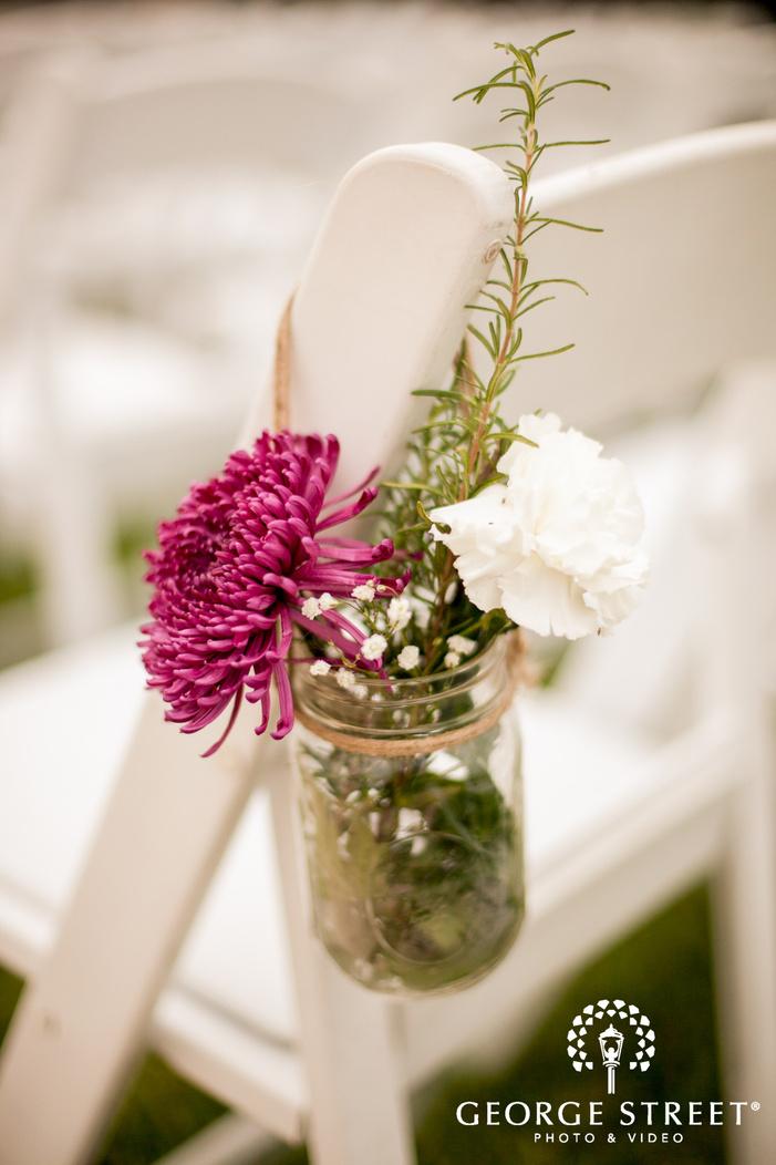 austin wedding details