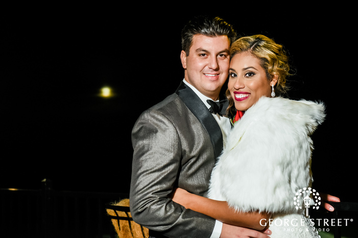 adorable bride and groom wedding photos