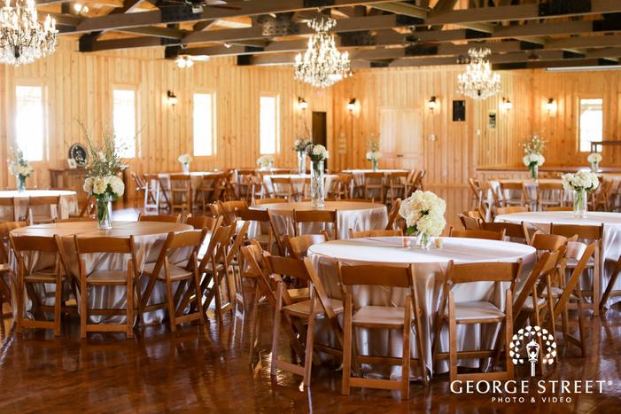 hidden springs wedding reception venue