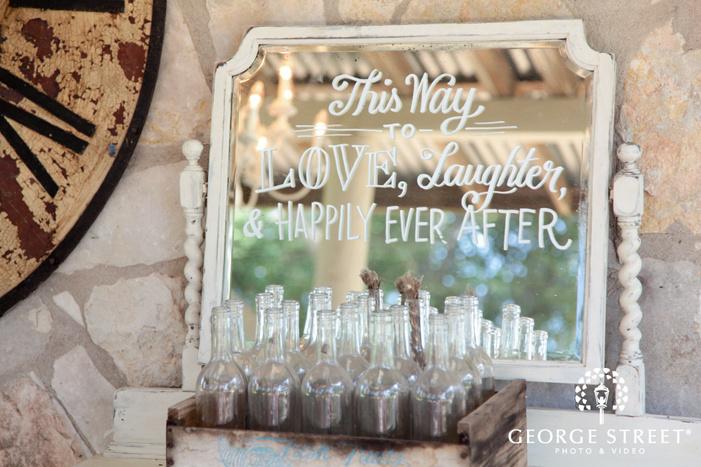 pecan springs ranch wedding beautiful diy decor inspiration