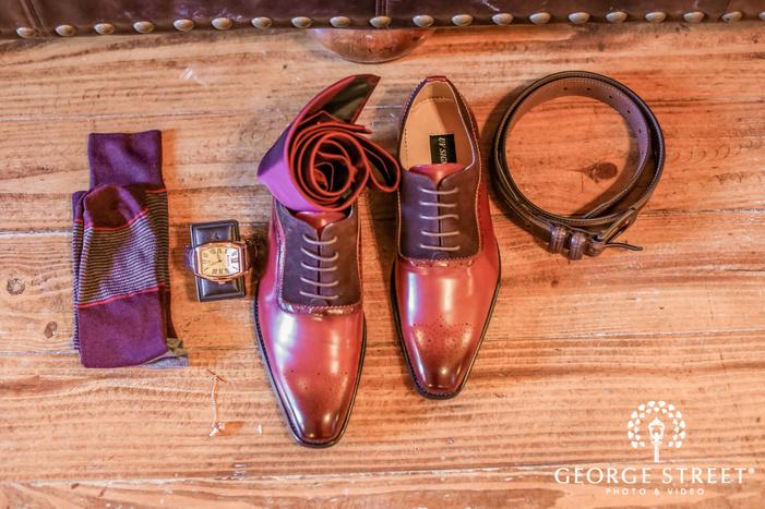 amazing groom accessories gabriel springs austin wedding photos