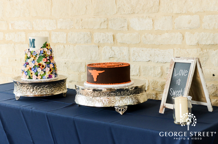 delightful wedding cakes wedding photography