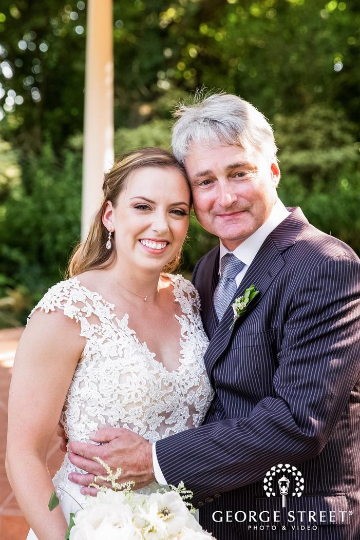 pretty bride wedding photos