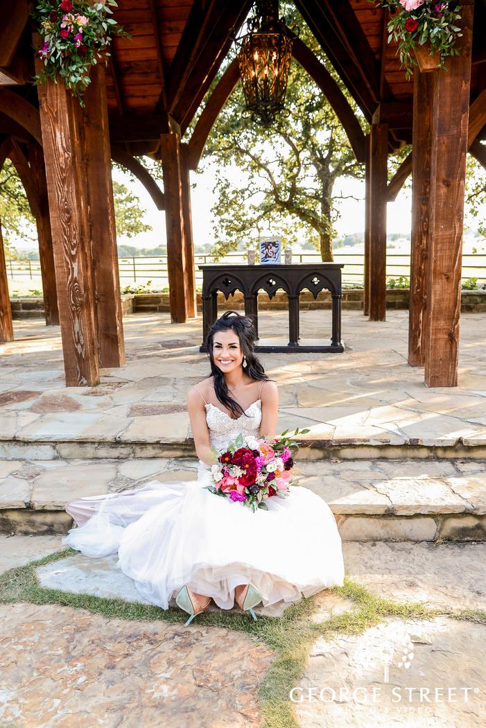 sweet bride wedding photography