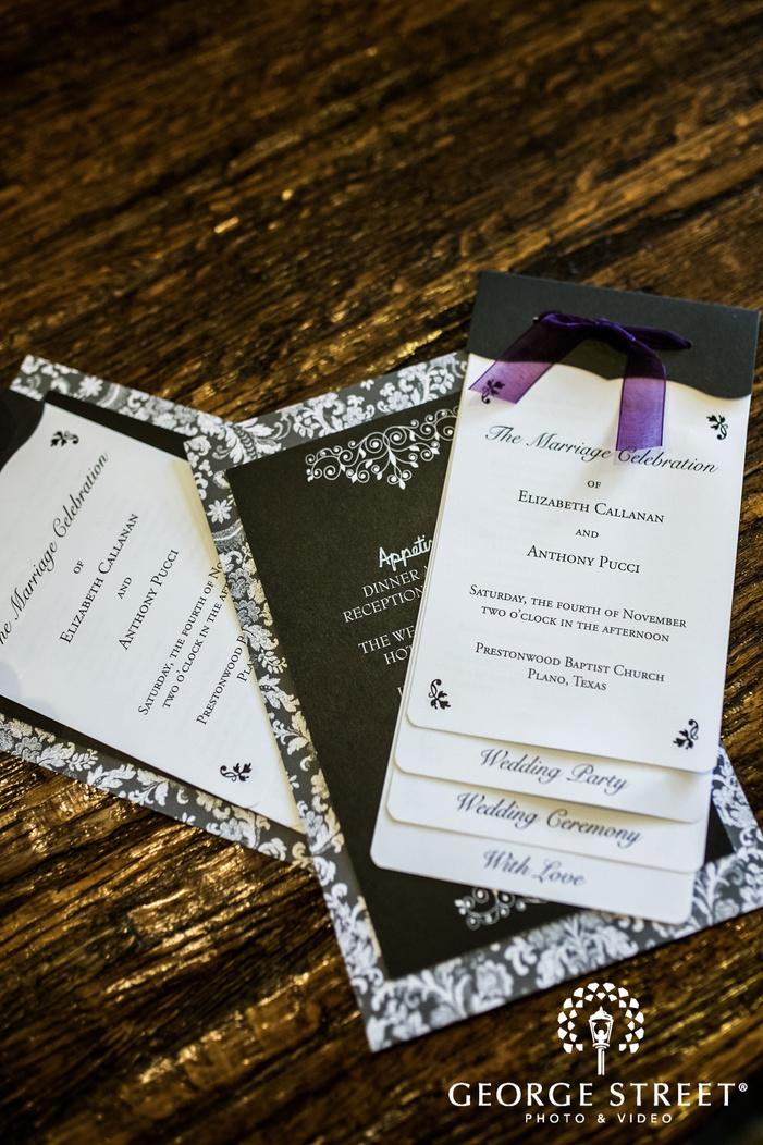 prestonwood country club elegant wedding details dallas fort worth wedding photos