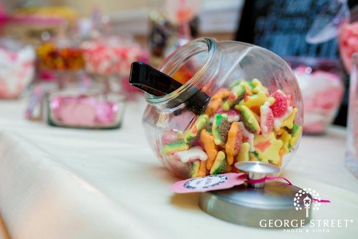 tasty wedding candies reception details wedding photo